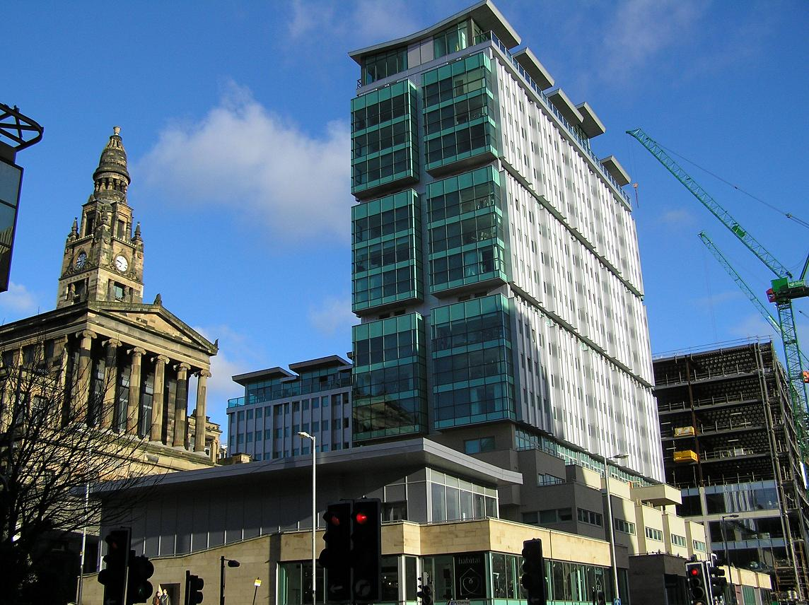 Future Glasgow Completed