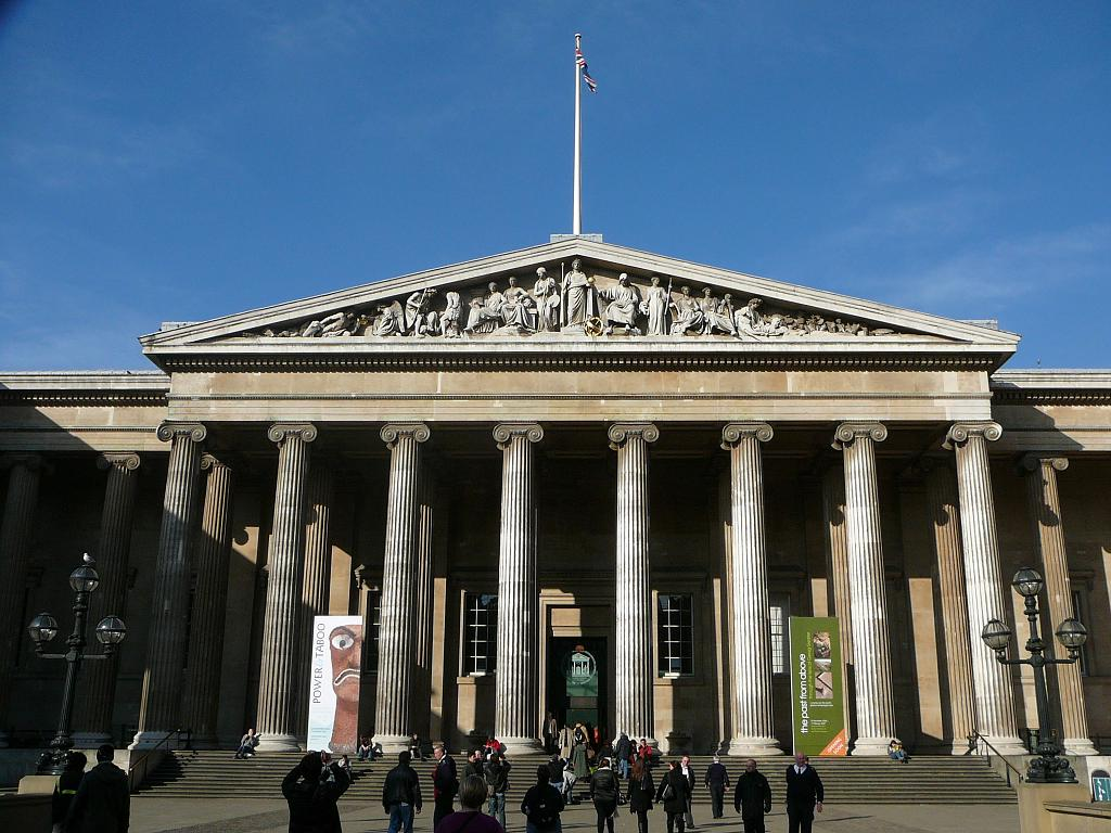 The most unsayable truth: museums are not the NHS – they should charge us