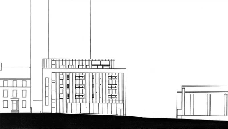 Mixed Building Usage Uk Planning Permission