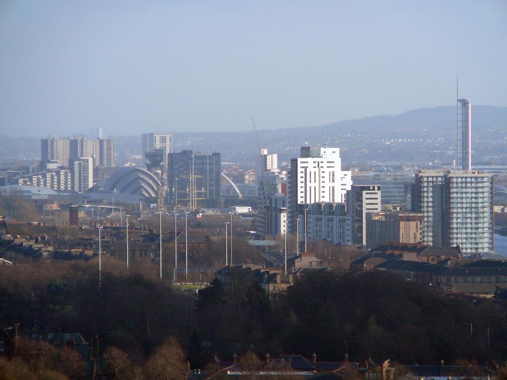 Future Glasgow